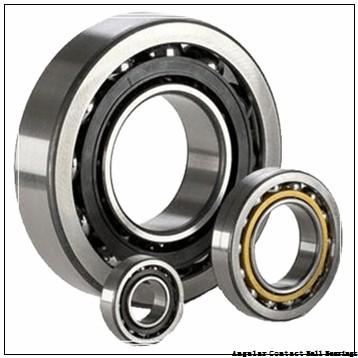 3.346 Inch | 85 Millimeter x 5.118 Inch | 130 Millimeter x 0.866 Inch | 22 Millimeter  SKF 7017 CDGA/VQ075  Angular Contact Ball Bearings