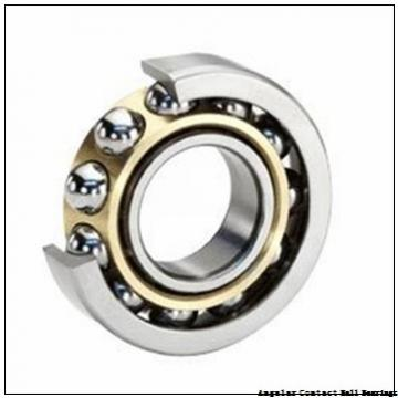 3.346 Inch | 85 Millimeter x 5.118 Inch | 130 Millimeter x 1.732 Inch | 44 Millimeter  SKF 7017 CE/HCDTVQ126  Angular Contact Ball Bearings