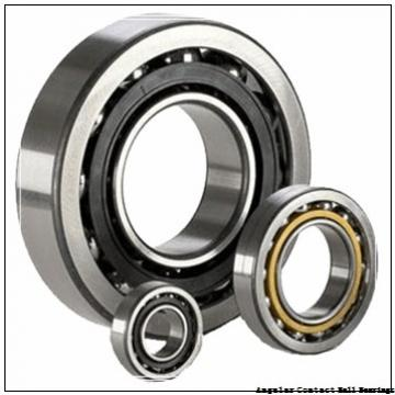 0.591 Inch | 15 Millimeter x 1.654 Inch | 42 Millimeter x 0.748 Inch | 19 Millimeter  TIMKEN 5302K C1  Angular Contact Ball Bearings