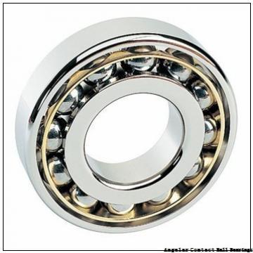 3.937 Inch   100 Millimeter x 5.906 Inch   150 Millimeter x 1.89 Inch   48 Millimeter  SKF 7020 ACDT/DBCVQ126  Angular Contact Ball Bearings