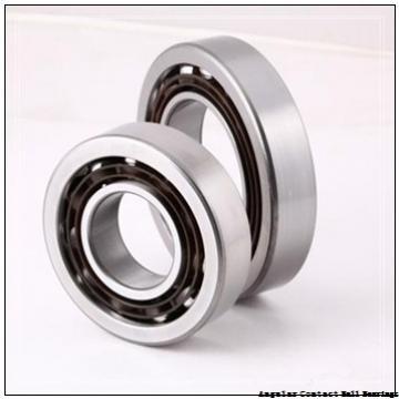 3.346 Inch | 85 Millimeter x 5.118 Inch | 130 Millimeter x 1.732 Inch | 44 Millimeter  SKF 7017 ACE/DTVQ126  Angular Contact Ball Bearings