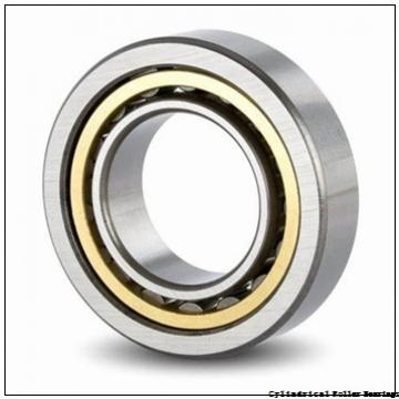 2.953 Inch | 75 Millimeter x 5.118 Inch | 130 Millimeter x 0.984 Inch | 25 Millimeter  CONSOLIDATED BEARING NU-215 M C/4  Cylindrical Roller Bearings