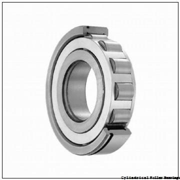 3.15 Inch | 80 Millimeter x 5.512 Inch | 140 Millimeter x 1.024 Inch | 26 Millimeter  CONSOLIDATED BEARING NU-216 M  Cylindrical Roller Bearings