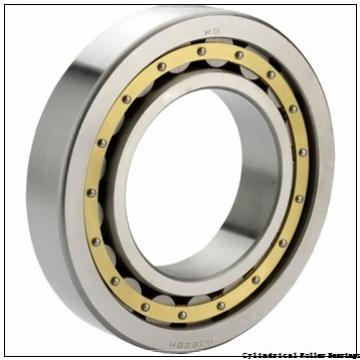 1.575 Inch | 40 Millimeter x 3.15 Inch | 80 Millimeter x 0.709 Inch | 18 Millimeter  CONSOLIDATED BEARING N-208  Cylindrical Roller Bearings