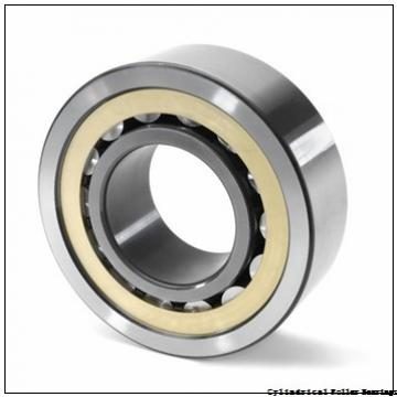 2.953 Inch | 75 Millimeter x 5.118 Inch | 130 Millimeter x 0.984 Inch | 25 Millimeter  CONSOLIDATED BEARING NU-215  Cylindrical Roller Bearings